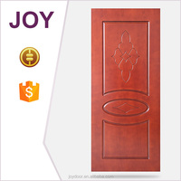 JOY Doors Top Level New Promotion China Solid Wood Doors Interior