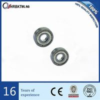 high speed long life bearing r8 from china oem factory