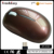 Custom Color Manufacturer 2.4ghz Private Wireless Mouse with mini nano receiver