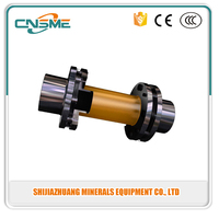 SJM/JMJ High speed diaphragm coupling good quality low price