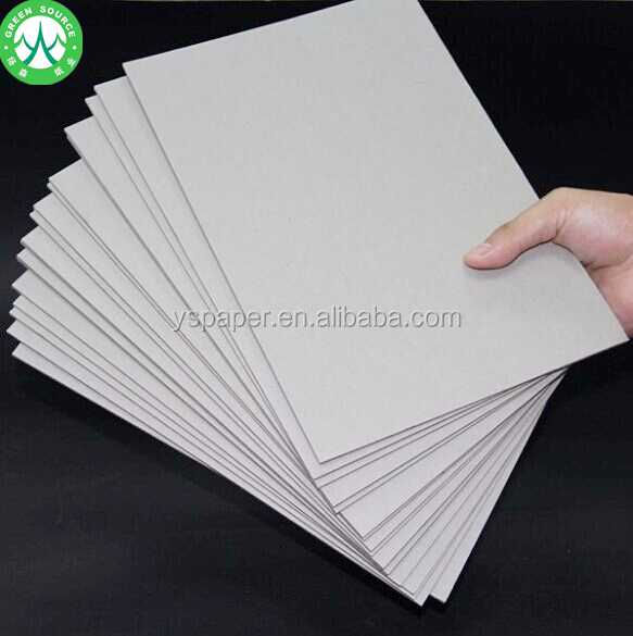Recycled pulp card stock paper mill for sale carton paper roll
