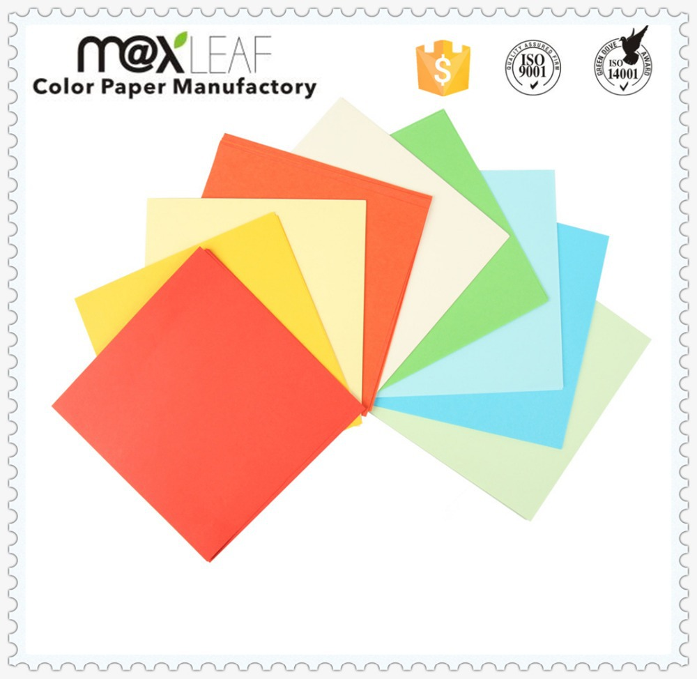 150*150mm 120sheets kids origami folding colored paper