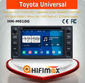 Hifimax S160 Android 4.4.4 car pc for toyota camry/toyota corolla android car dvd/toyota rav4 with android 16GB dvd hard disk
