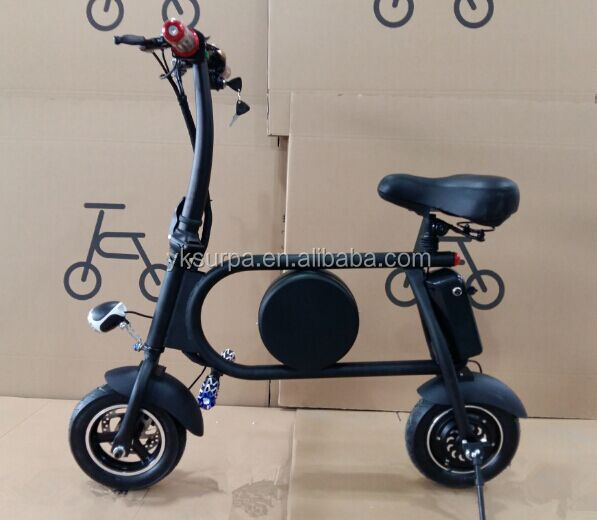 10inch foldable eletric bicycle/electric folding <strong>bike</strong>/folded e-<strong>bike</strong>