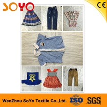 wholesale bulk container used clothing for sale to African market