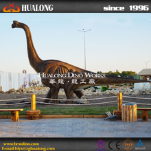 Rc Brachiosaurus Dinosaur Modle for Decoration