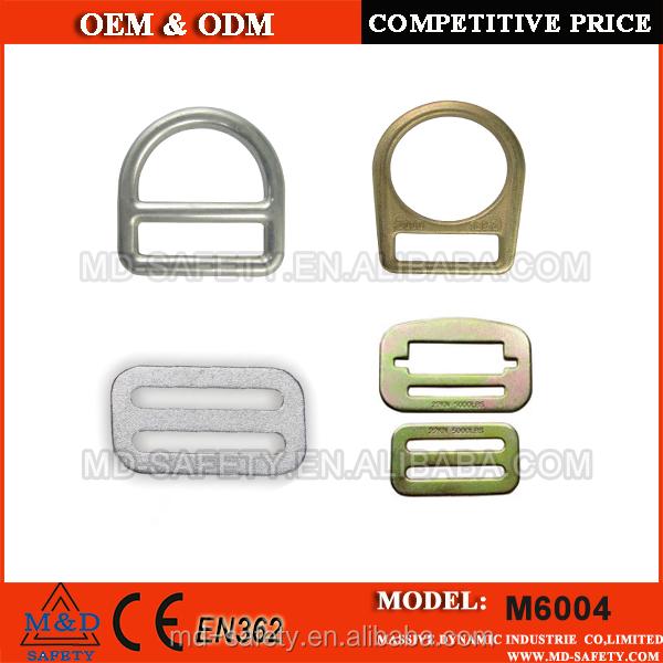 Good quality and competitive safety harness parts name
