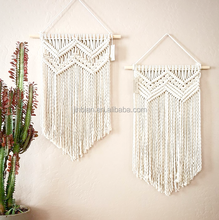 Large macrame Wall hanging Macrame Wall Hanging with tassels00
