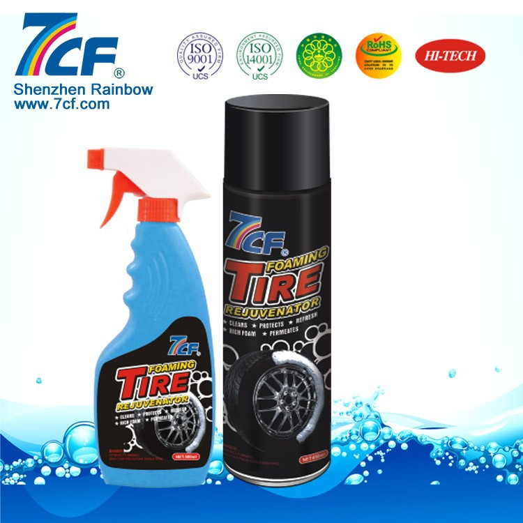 500ml Car Tire Repair Sealant