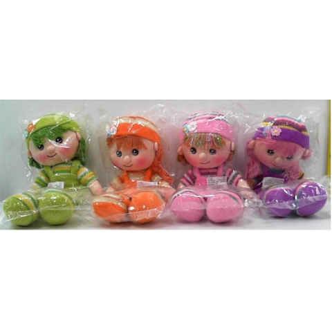 Brand new plush candy doll models with high quality DO89326619