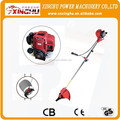 HOT SALE XINGHU 4 STROKE GX35 BACKPACK OR SHOULDER HANDLE CE CERTIFICATE GASOLINE BRUSH CUTTER