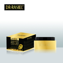 DR.RASHEL Best Selling Anti Wrinkle Whitening Mud Facial Mask Gold Collagen Peel Off Face Mask