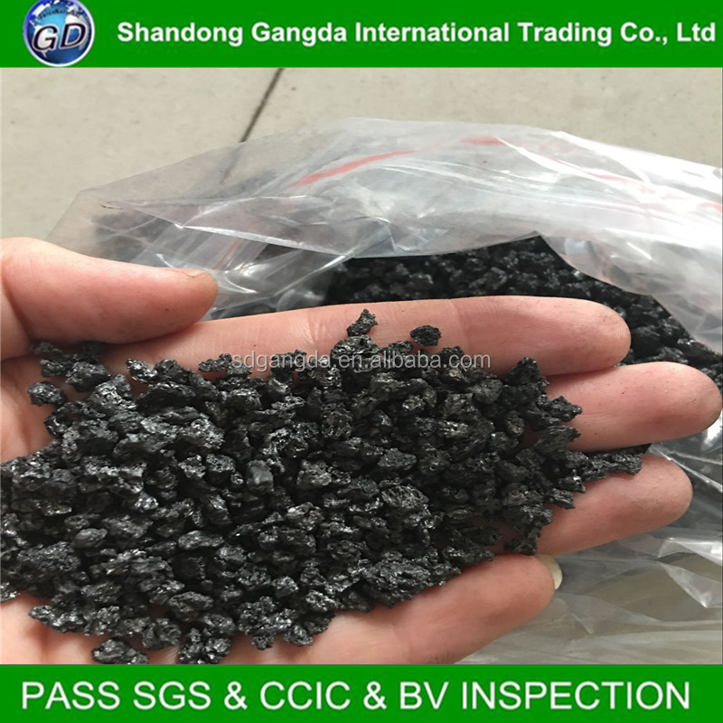 Graphitized Petroleum Coke/Artificial Graphite/GPC/Graphite Granuler
