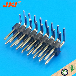 Factory Directly 2 pin male connector for promotion