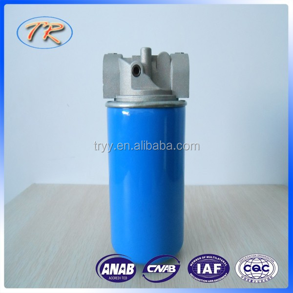 Hot sell! Spin-on hydraulic oil filter made in China PLB