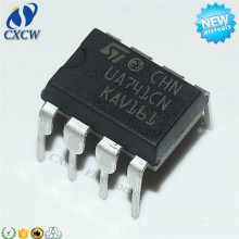 UA741CN Amplifier IC Components IC ShenZhen Supplier