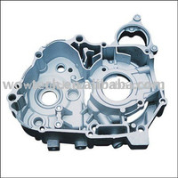 OEM strong in-house aluminum die casting alloy parts