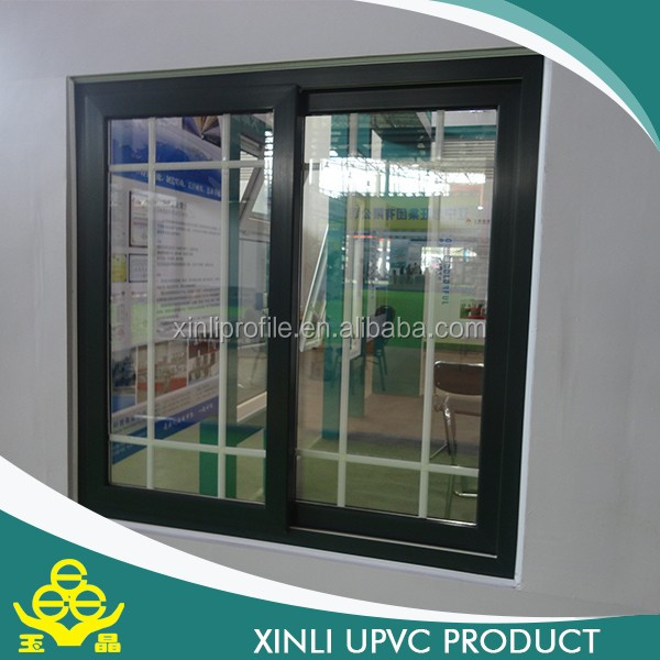 cheap price pvc profiles for windows and doors