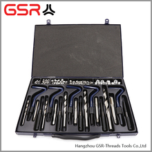 China Manufacturer Thread Repair Kit Set Thread Repair Set Thread Tool Kit