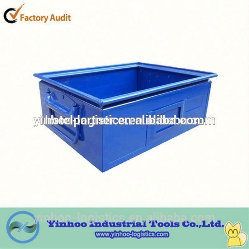 stainless steel box industrial moving for wholesale in low cost
