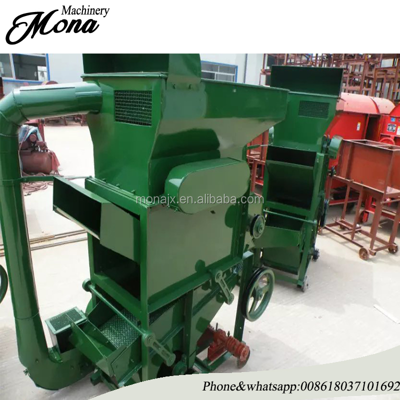 Small peanut shelling machine /groundnut sheller/peanut shell removing machine