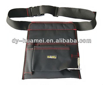 Professional Electrician Waist Tool Pouch