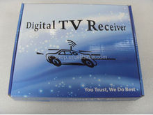 Dvb t2 receiver DVB-T2 digital TV receiver mobile digital car dvb-t2 tv receiver