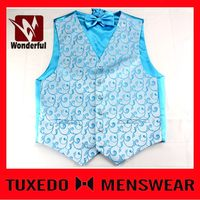 New style custom-made polyester vest for fishing man
