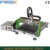 Trade assurance cnc advertising router machine machine to cut wood