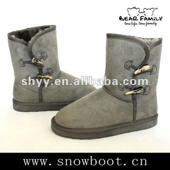 Cheap snow boots 2013 new design winter ladies boots