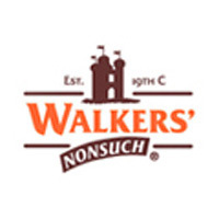 Walkers Nonsuch Treacle Toffees 12 x 150g