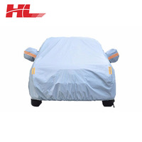 2018 High Strength Factory Supply nonwoven car auto cover