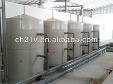 fish farm bio filter/indoor fish farming equipment