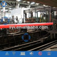 Sumitomo Steel Pipes of SYI Group