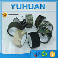 100% Cotton Wholesale Outdoor Sports Camo Adhesive Tape From Suzhou