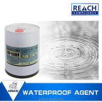 WP1321 anti Chloride ion waterproofing for beton construction extend the lifespan