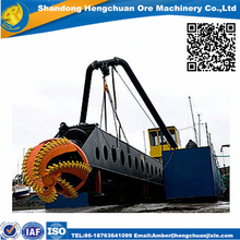 Diesel Engine Powered Small Dredging Equipment/River Dredging Equipment from Shandong