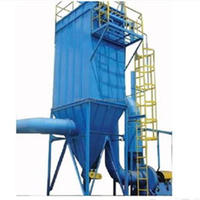 High Quality Environment Protection Furnace Dust