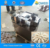 Stainless steel automatic steamed stuffed bun machine /multifunctional dumpling machine