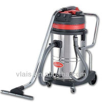 aqua filter vacuum cleaner 60L(15L/30L/80L) stainless steel Super Low-noise Wet & Dry specally strong suction