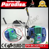 2013 Hot Sale Manual Grass Cutter Machine Model Grass Trimmer