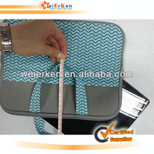 14 inch laptop leather sleeve