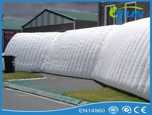 2014 Hot-Selling Outdoor Inflatable Storage Tent for Warehouse/Inflatable Storage Tent/Warehouse Storage Tent Inflatable