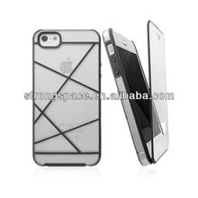 Case for iphone 5 accept small mix order from china