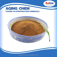 Calcium Ligno Sulphonate CLS-2A Early Strength Agent