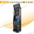 Inexpensive bill operated dart machine double screen darts video game machine