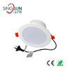 2018 new design hot selling downlight led 5w 7w 9w 12w 15w smd led downlights round recessed led down lights 9w
