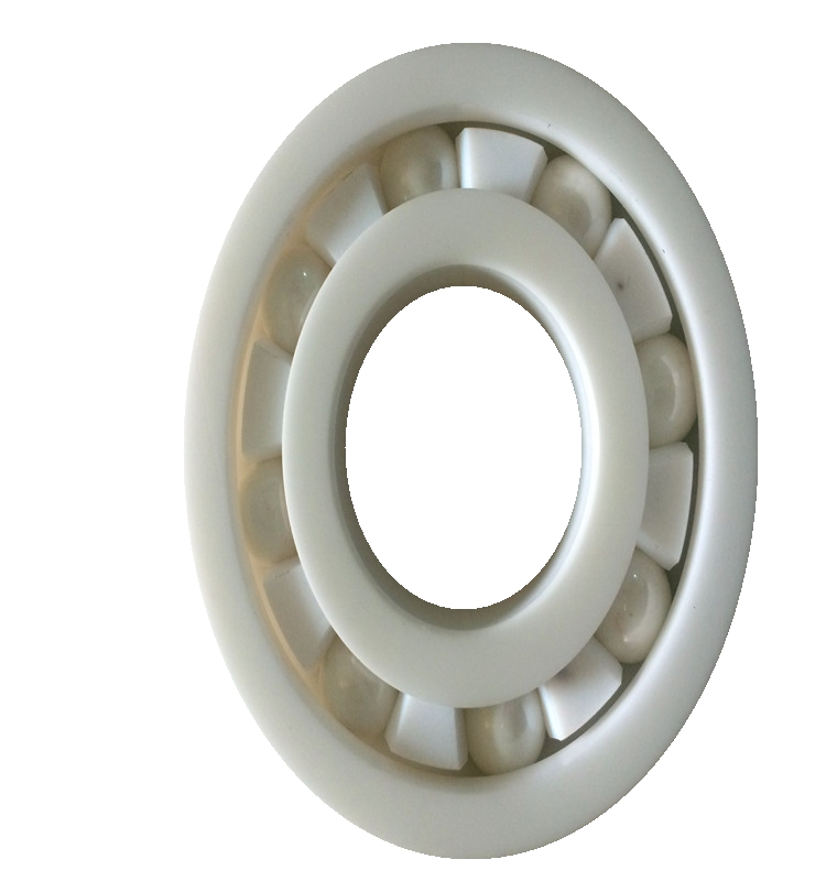 Ceramic Bearing Zr02 6208CE Ceramic Ball Bearing