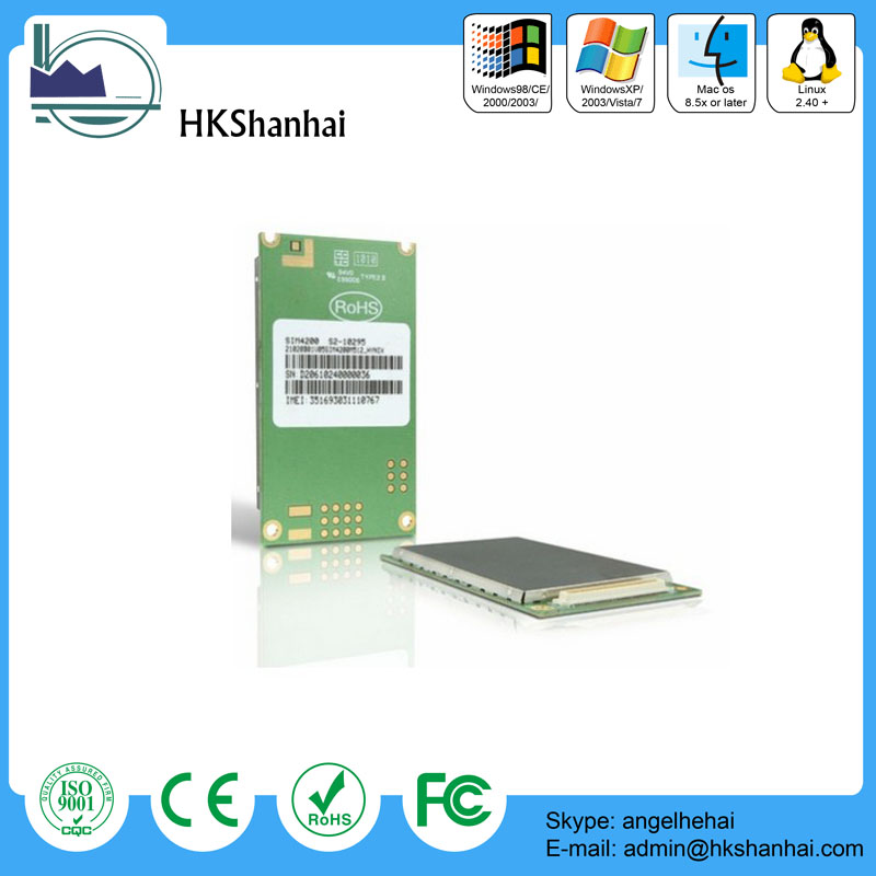 High quality TD-SCDMA sim4200 wireless m2m gsm module