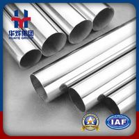 Expanding 201 Stainless Steel Pipe With Price List